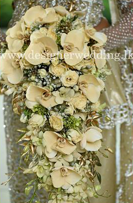 Designer Bouquets Wishmila Ranga