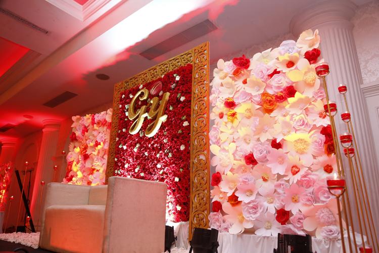 Cricket theme designer wedding sri lanka the cricket theme designer wedding junglespirit Gallery