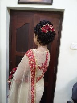 Wedding bouquets of SUMEDA & DINALI (5)