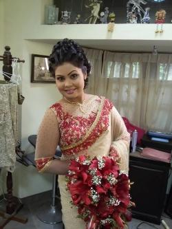 Wedding bouquets of SUMEDA & DINALI (7)