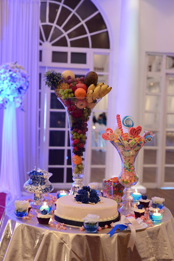Sweet Symphony Designer Wedding Sri Lanka